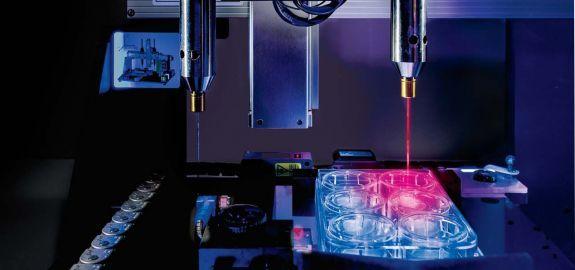 The Top 15 Bioprinters