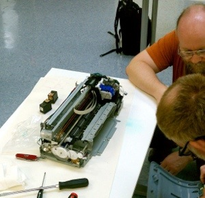 Bioprinters